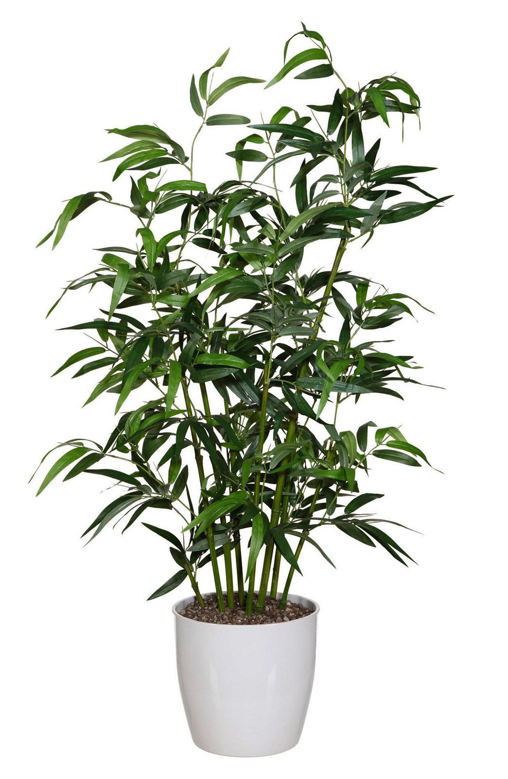 bambus 110cm ga kunstbaum dekobaum k nstlicher baum. Black Bedroom Furniture Sets. Home Design Ideas