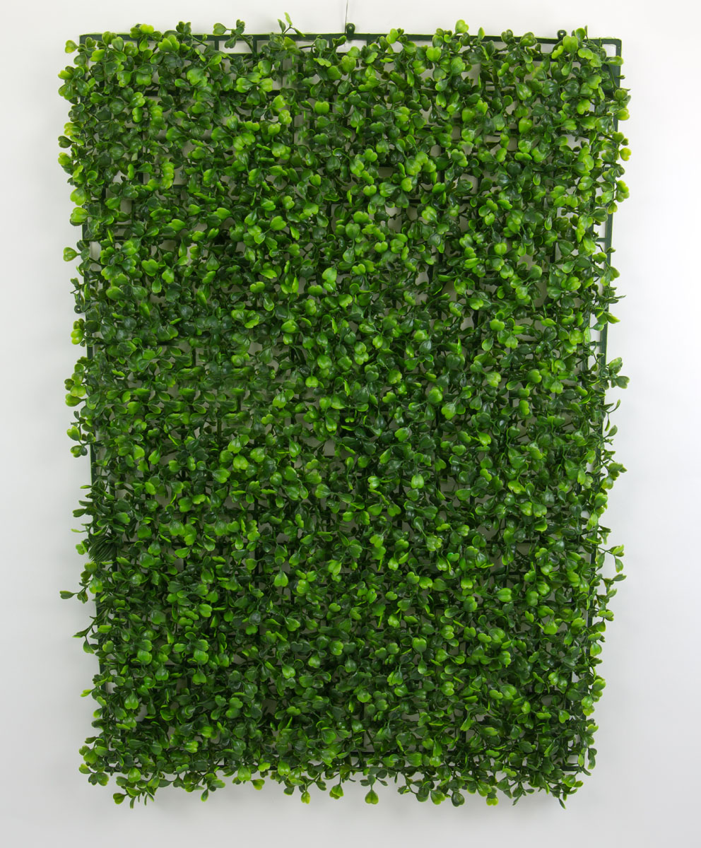 41 66 qm buchsbaummatte 60x40cm da kunstpflanzen buchsmatte buchsbaum. Black Bedroom Furniture Sets. Home Design Ideas