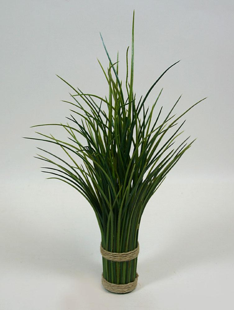 deko grasbusch 40cm ga kunstpflanzen k nstliche pflanzen