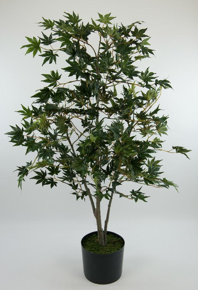 japanischer ahornbaum 90cm fs kunstbaum kunstpflanzen. Black Bedroom Furniture Sets. Home Design Ideas