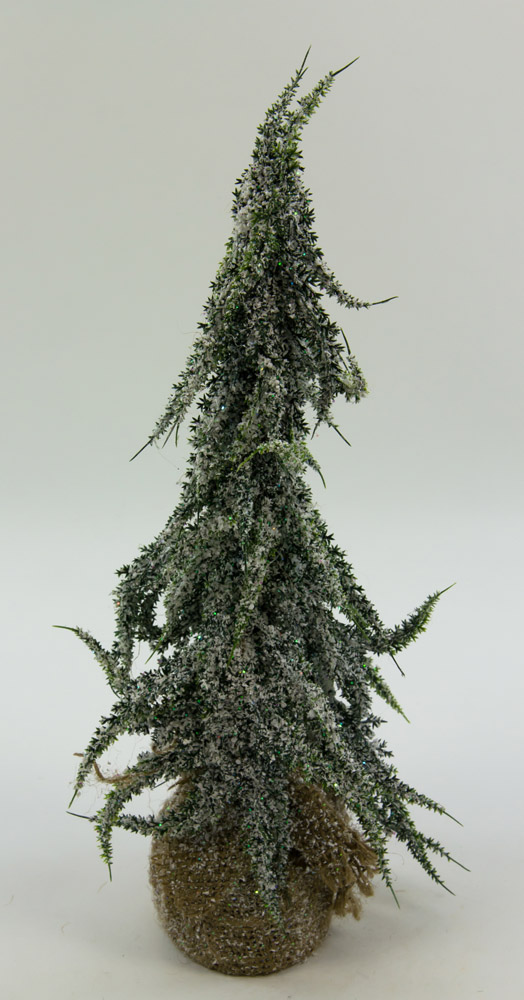 tannenb umchen mit schnee 40cm ar tannenbaum k nstliche tanne ebay. Black Bedroom Furniture Sets. Home Design Ideas