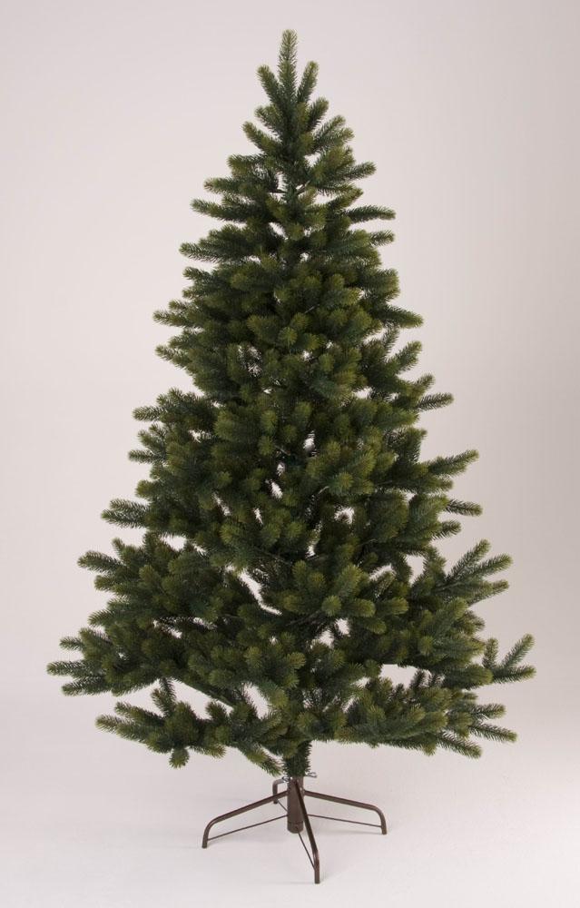 Edel tannenbaum luxus ii 195cm pf k nstlicher for Luxus weihnachtsbaum
