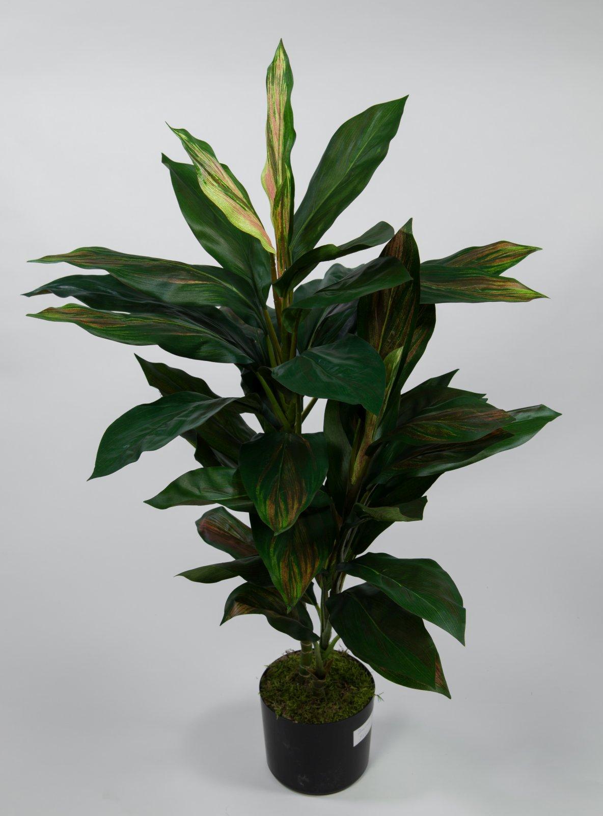 dracena drachenpalme 95cm nt k nstliche palmen kunstpflanzen kunstpalmen ebay. Black Bedroom Furniture Sets. Home Design Ideas