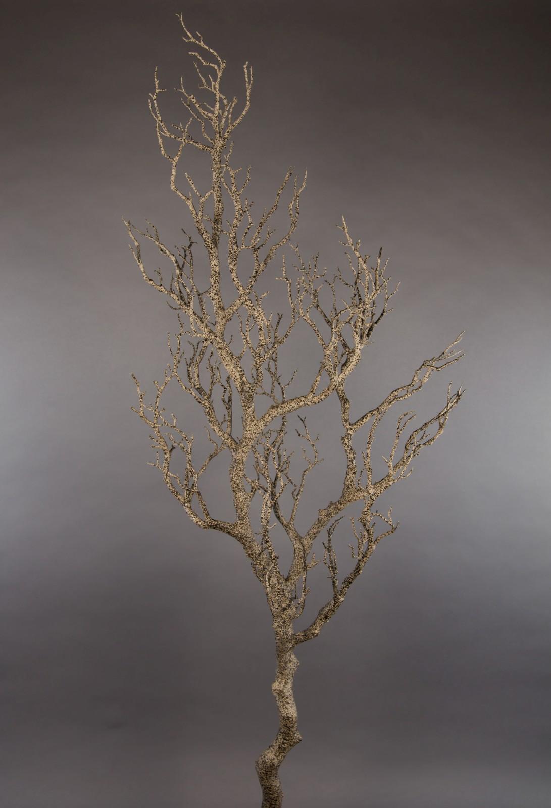 gro er dekoast dekozweig 120cm yf k nstlicher ast kunstzweig kunstast ebay. Black Bedroom Furniture Sets. Home Design Ideas