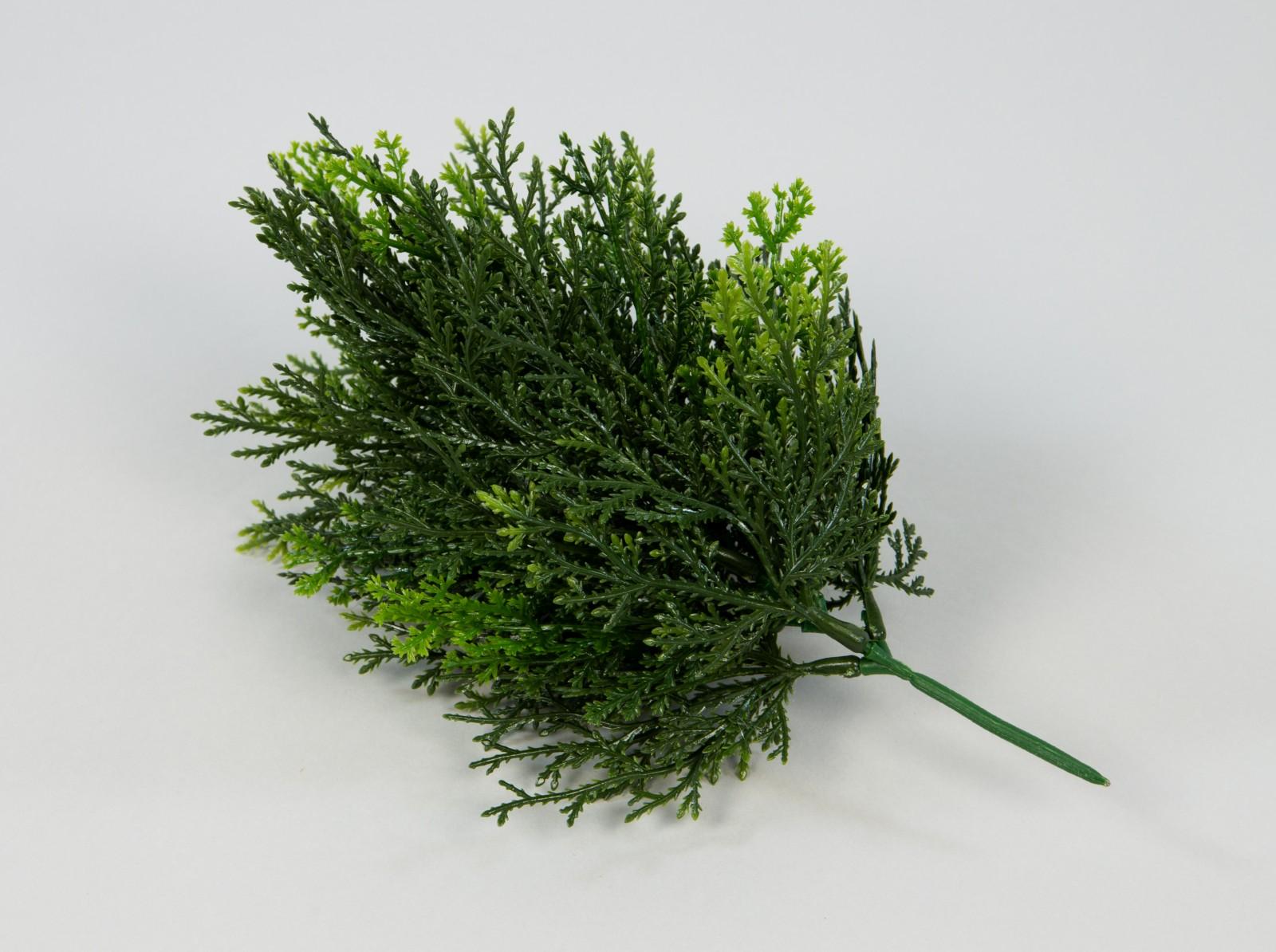 zedernbusch koniferenbusch 24cm gr n la kunstpflanze k nstliche zeder konifere 4251341706199. Black Bedroom Furniture Sets. Home Design Ideas